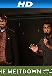 The Meltdown with Jonah and Kumail Poster - TV Show Forum, Cast, Reviews