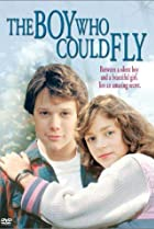 Image of The Boy Who Could Fly