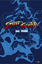 Image of Street Fighter: The Animated Series