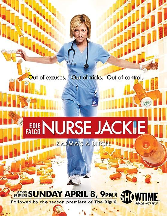 Nurse Jackie (2009)