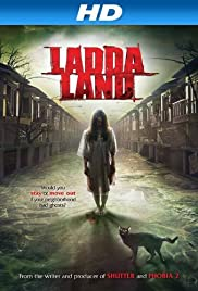 Ladda Land (2011) Poster - Movie Forum, Cast, Reviews