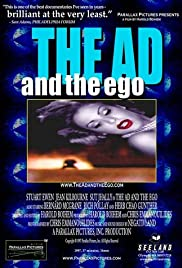 The Ad and the Ego Poster