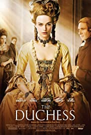 Watch Movie The Duchess (2008)