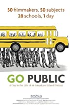 Go Public: A Documentary Film Project