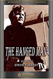 The Hanged Man (1974) Poster - Movie Forum, Cast, Reviews