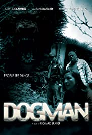 Dogman (2012) Poster - Movie Forum, Cast, Reviews