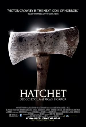 Hatchet (2006) Download on Vidmate