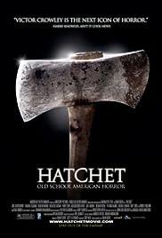 Watch Movie Hatchet (2006)