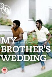 My Brother's Wedding (1983) Poster - Movie Forum, Cast, Reviews