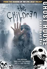 The Children (2008) Poster - Movie Forum, Cast, Reviews