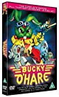 """Bucky O'Hare and the Toad Wars!"""