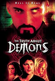 Truth About Demons (2000) Poster - Movie Forum, Cast, Reviews