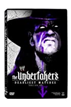 Image of WWE: The Undertaker's Deadliest Matches