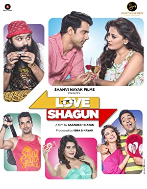 Love Shagun (2016) Download on Vidmate