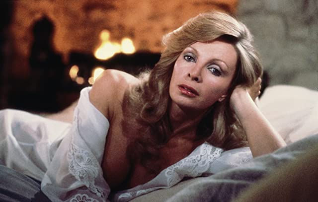 Cassandra Harris in For Your Eyes Only (1981)