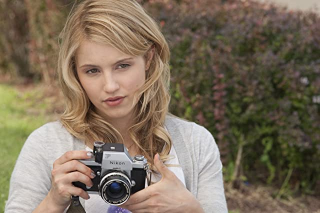 Dianna Agron in I Am Number Four (2011)