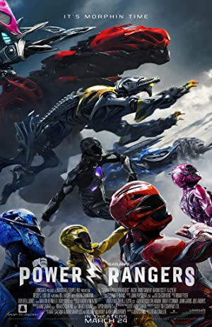 Power Rangers Legendado Full HD 1080p