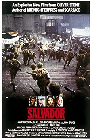 Watch Salvador 1986  Kopmovie21.online