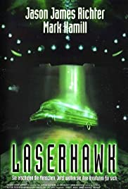 Laserhawk (1997) Poster - Movie Forum, Cast, Reviews