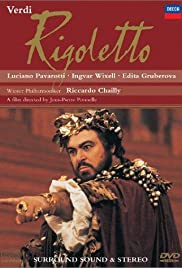Rigoletto (1982) Poster - Movie Forum, Cast, Reviews
