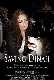 Saving Dinah Poster