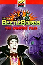 Image of Big Bad Beetleborgs