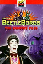 Primary image for Big Bad Beetleborgs