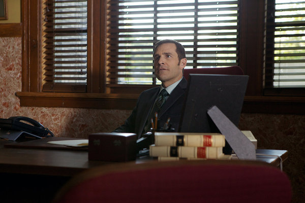 Grimm: Of Mouse and Man | Season 1 | Episode 9
