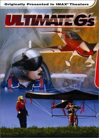 Ultimate G's: Zac's Flying Dream (2000)