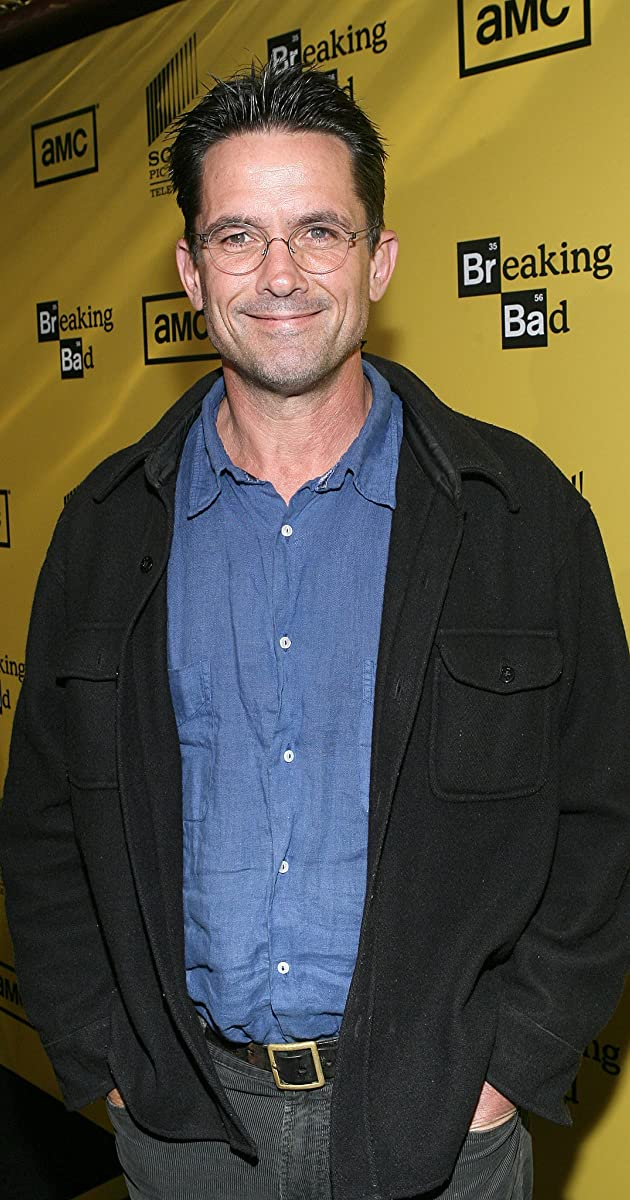 billy campbell the killing