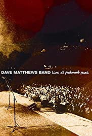Dave Matthews Band: Live at Piedmont Park Poster