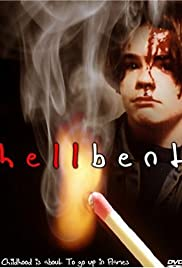 Hell Bent Poster