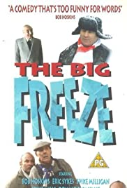 The Big Freeze Poster