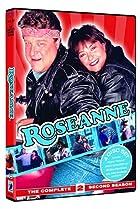 Image of Roseanne: We Gather Together