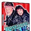 John Goodman and Roseanne Barr in Roseanne (1988)