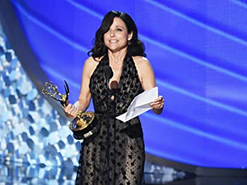 Julia Louis-Dreyfus at an event for The 68th Primetime Emmy Awards (2016)