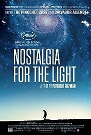 Nostalgia de la luz(2010) Poster - Movie Forum, Cast, Reviews
