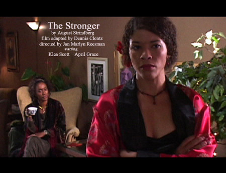 Directed by Jan Reesman, Produced by Robb Reesman. Location: THE KINDNESS OF STRANGERS coffeehouse.