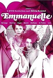 La revanche d'Emmanuelle(1993) Poster - Movie Forum, Cast, Reviews