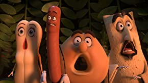 Sausage Party - 1