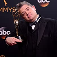 Patton Oswalt at The 68th Primetime Emmy Awards (2016)