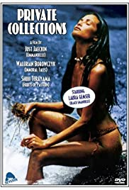 Private Collections Poster