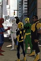 Image of Ultimate Spider-Man: Carnage