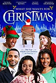 What She Wants for Christmas (2012) - IMDb