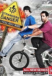 Strangers in Danger Poster