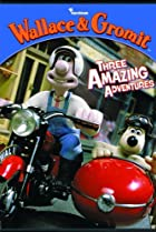 Image of The Incredible Adventures of Wallace & Gromit
