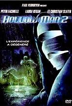 Inside 'Hollowman 2'