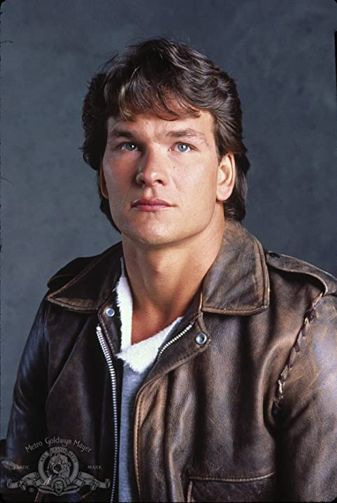 Patrick Swayze in Red Dawn (1984)