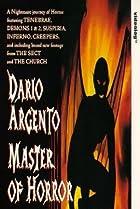 Image of Dario Argento: Master of Horror