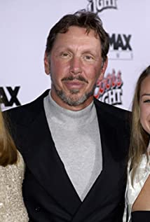 Larry Ellison Picture